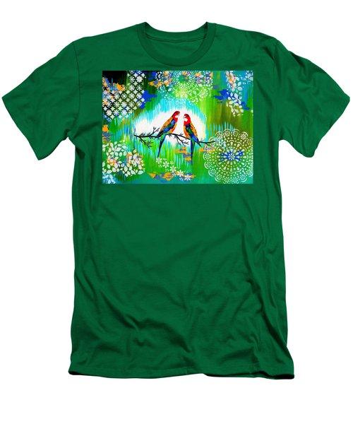 Australian Men's T-Shirt (Slim Fit)