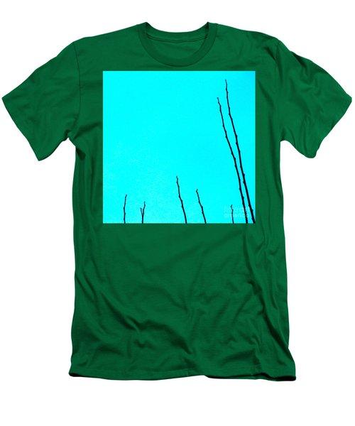 California Like Danmark Men's T-Shirt (Athletic Fit)