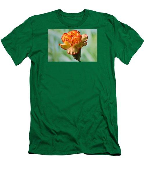 Colour Burst Men's T-Shirt (Slim Fit) by Terence Davis
