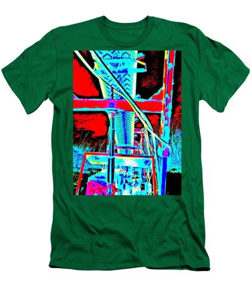 Feb 2016 36 Men's T-Shirt (Athletic Fit)