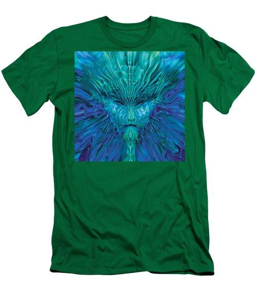 Force Men's T-Shirt (Athletic Fit)