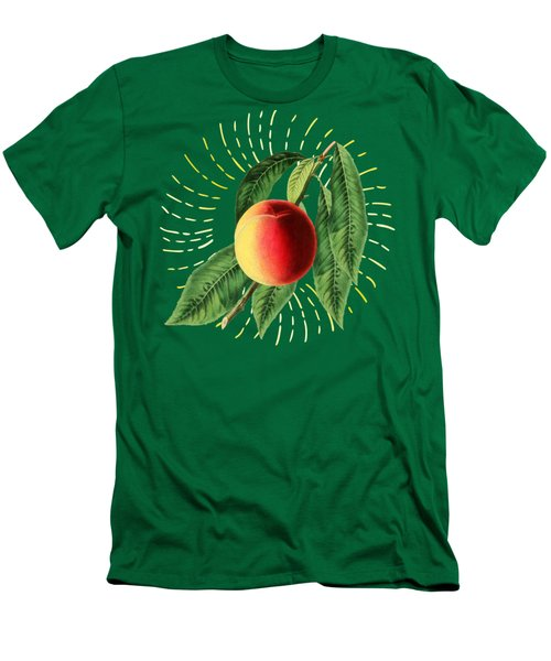 Fruit 0100 Men's T-Shirt (Athletic Fit)