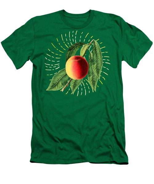 Fruit 0100 Men's T-Shirt (Athletic Fit)