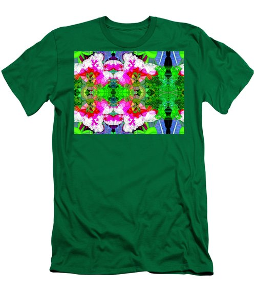 Missing Planet Men's T-Shirt (Athletic Fit)