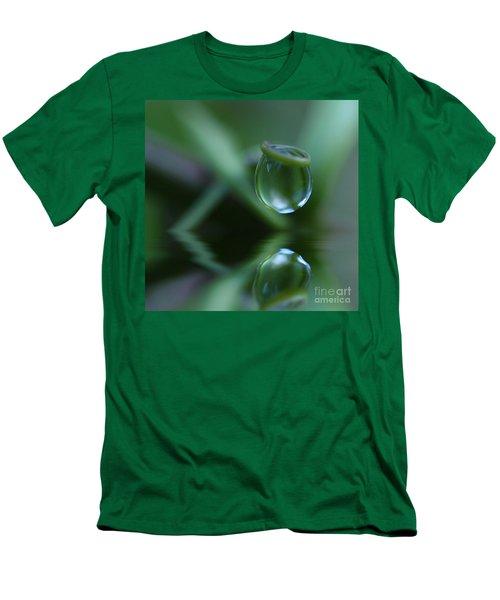 Passion Drop Men's T-Shirt (Slim Fit)