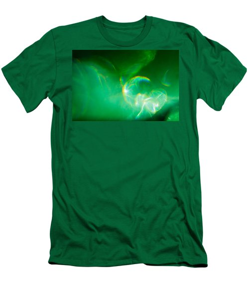 Men's T-Shirt (Athletic Fit) featuring the photograph Sailboat by Greg Collins
