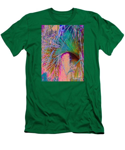 Techni Frond Men's T-Shirt (Athletic Fit)