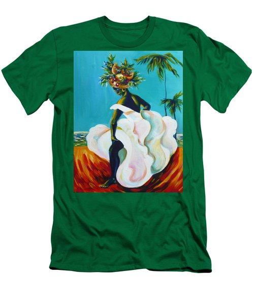 Tropicana Men's T-Shirt (Athletic Fit)