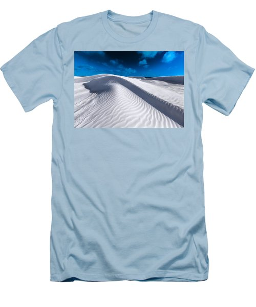 Desert Sands Men's T-Shirt (Athletic Fit)