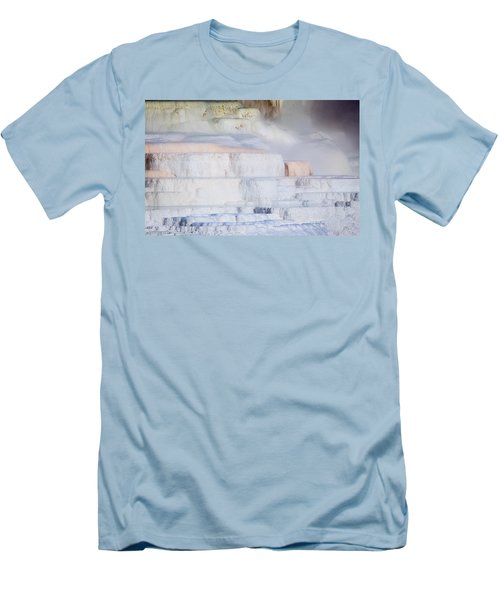Mammoth Terraces Men's T-Shirt (Athletic Fit)