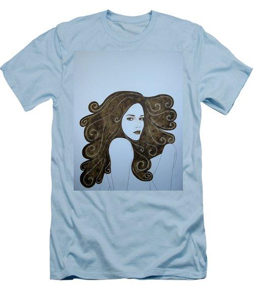 The Crush Men's T-Shirt (Athletic Fit)