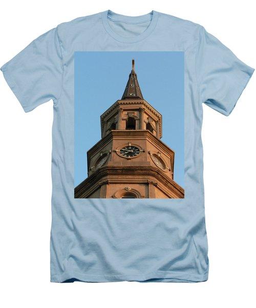 St. Philip's Episcopal Men's T-Shirt (Athletic Fit)