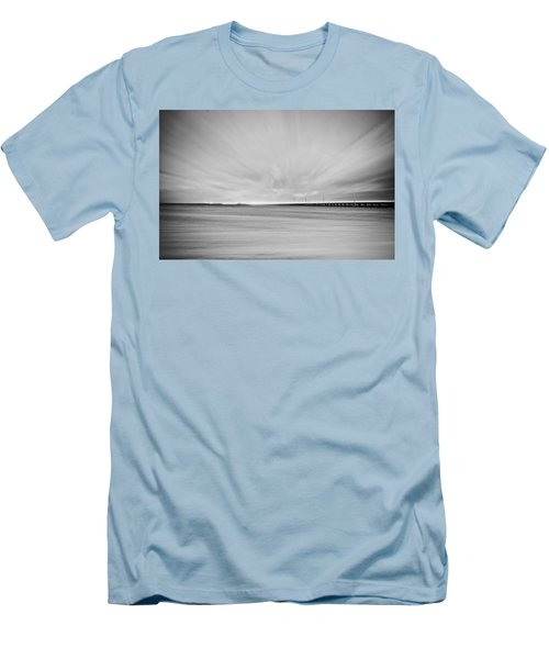 7 Mile Bridge 10 Men's T-Shirt (Athletic Fit)