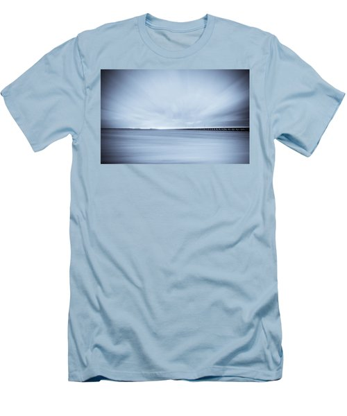 7 Mile Bridge 7 Men's T-Shirt (Athletic Fit)
