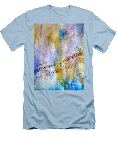 Andante Con Moto Men's T-Shirt (Athletic Fit)