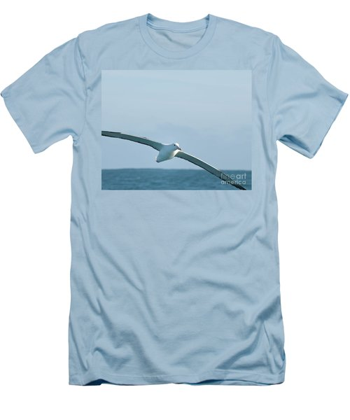 Arbornos In Flight Men's T-Shirt (Athletic Fit)