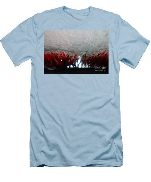 At The Car Wash 4 Men's T-Shirt (Athletic Fit)