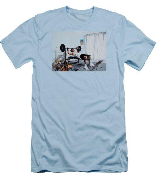 Bad Dream Men's T-Shirt (Athletic Fit)
