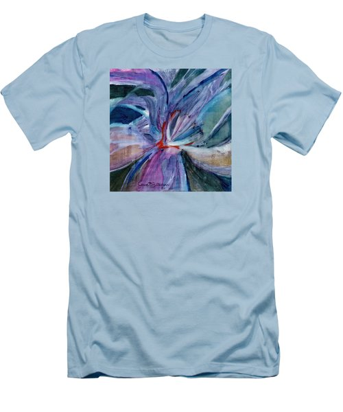 Bloom II Men's T-Shirt (Athletic Fit)