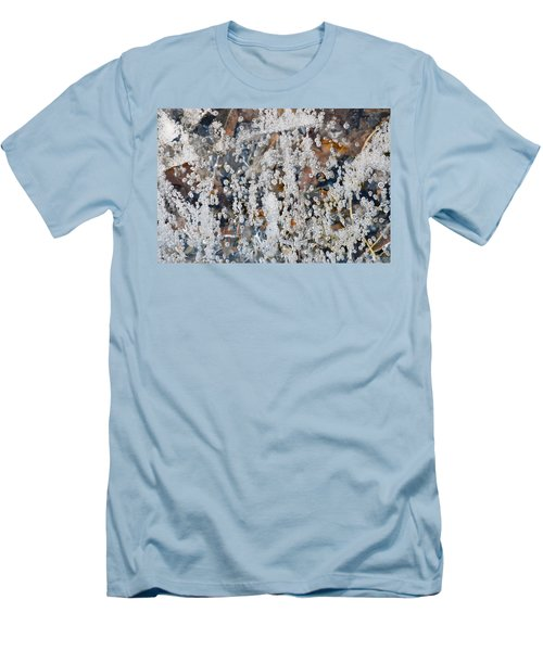 Bubble Up II Men's T-Shirt (Athletic Fit)