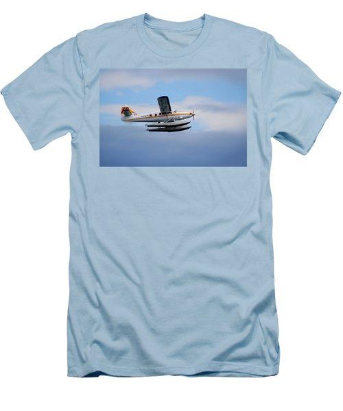 C-frno Men's T-Shirt (Athletic Fit)
