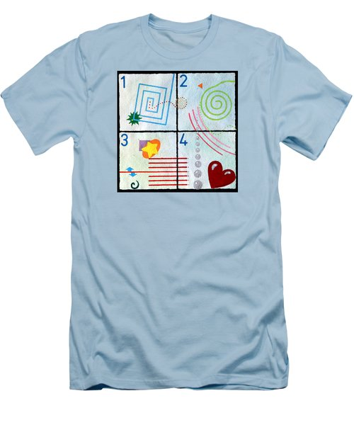 Child's Play Men's T-Shirt (Athletic Fit)