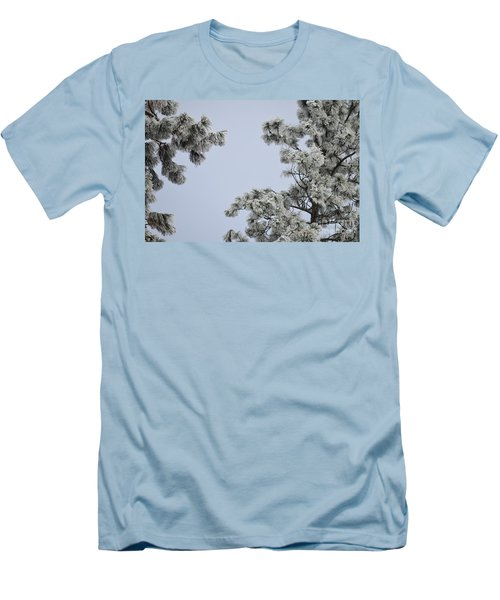 Chill Tree Men's T-Shirt (Athletic Fit)