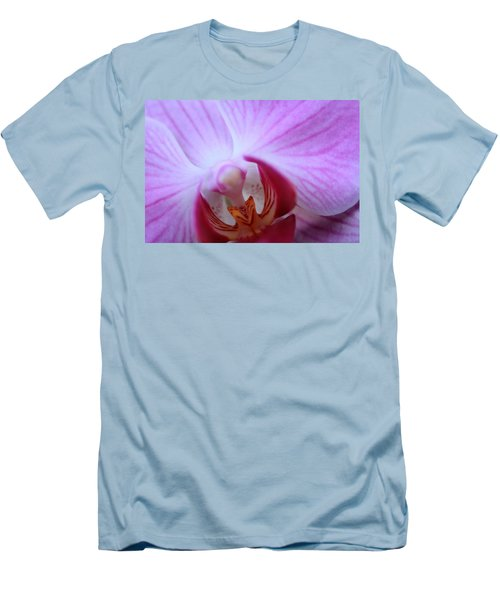 Men's T-Shirt (Slim Fit) featuring the photograph Close by Greg Allore