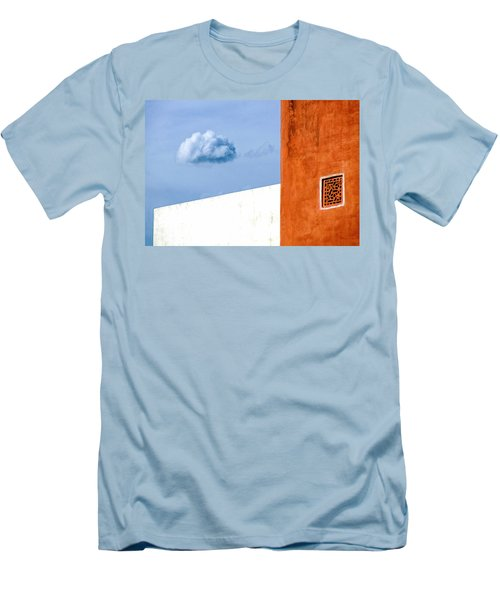 Cloud No 9 Men's T-Shirt (Athletic Fit)