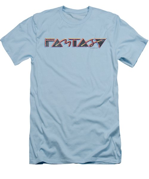 Concord Music - Fantasy 80's Men's T-Shirt (Athletic Fit)