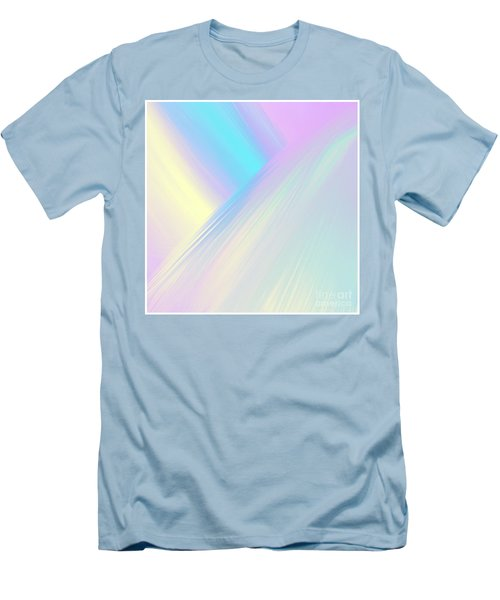 Cosmic Light Men's T-Shirt (Athletic Fit)