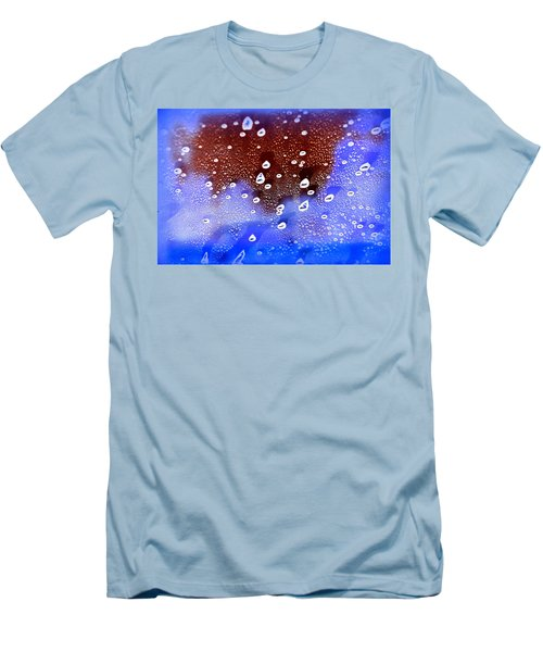 Cosmic Series 013 Men's T-Shirt (Athletic Fit)
