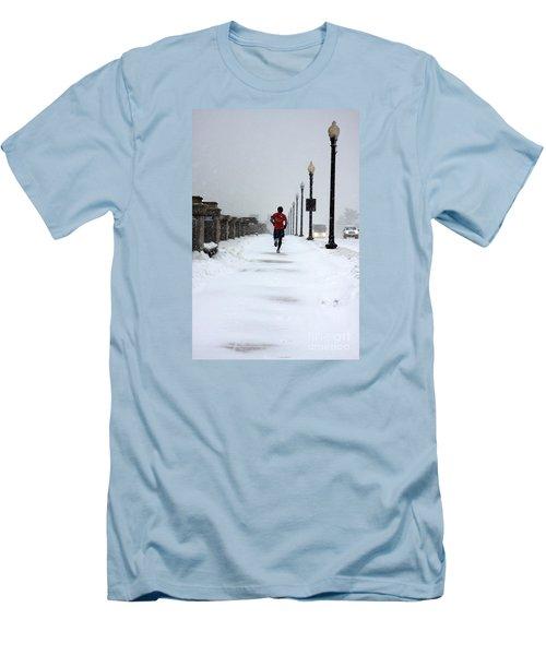 Dedication Men's T-Shirt (Athletic Fit)