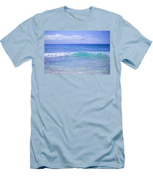 Destiny Men's T-Shirt (Slim Fit) by Sharon Mau
