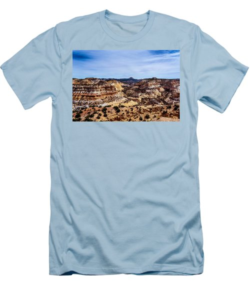 Devil's Canyon Men's T-Shirt (Athletic Fit)