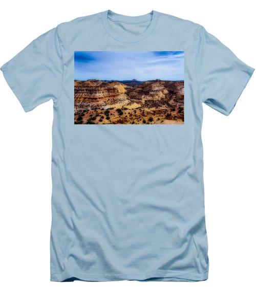 Devil's Canyon2 Men's T-Shirt (Athletic Fit)