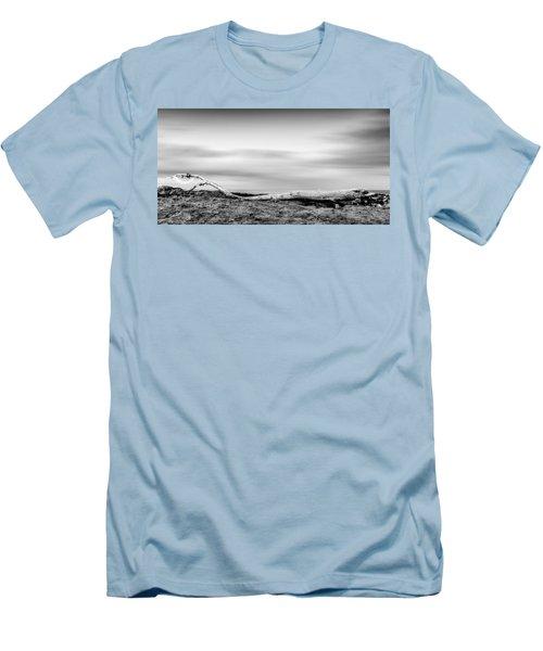 Drift-wood Men's T-Shirt (Athletic Fit)