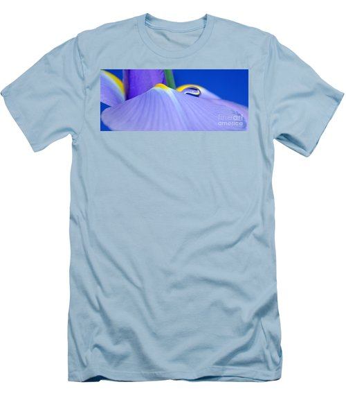 Drop Of Spring Men's T-Shirt (Athletic Fit)