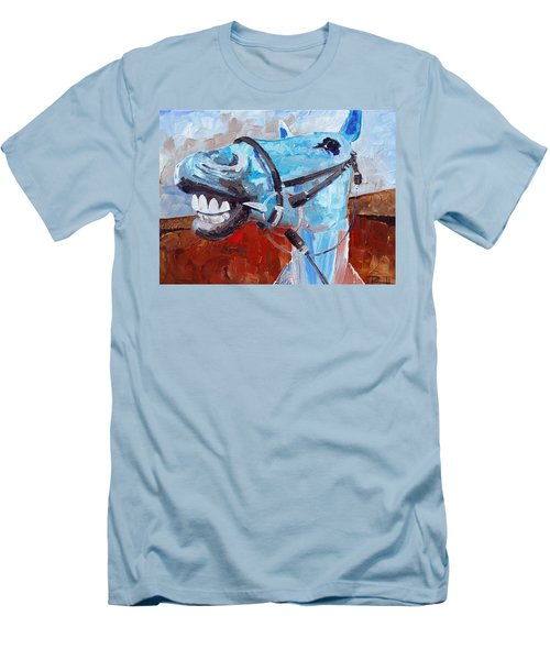 Elway Men's T-Shirt (Athletic Fit)