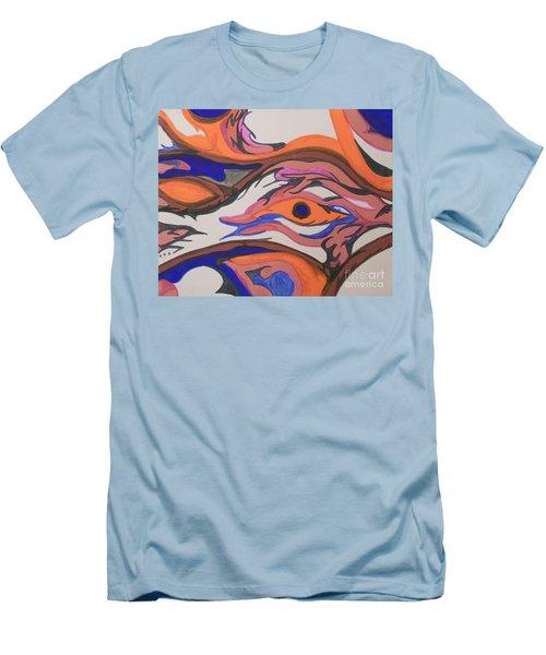 En Formation Men's T-Shirt (Athletic Fit)