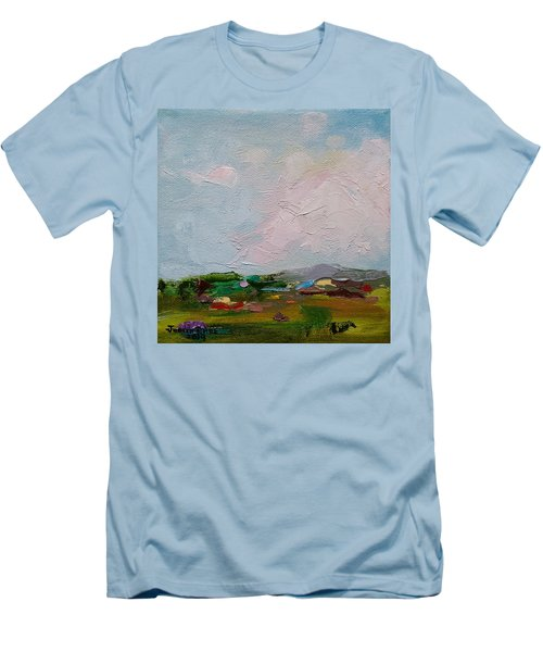 Farmland IIi Men's T-Shirt (Athletic Fit)