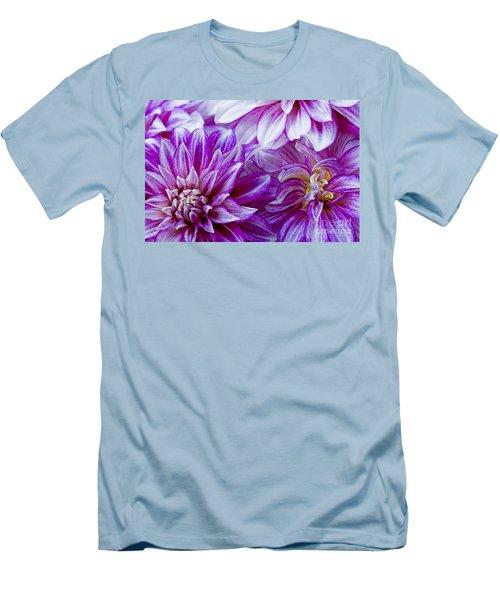 Filling The Frame Men's T-Shirt (Athletic Fit)