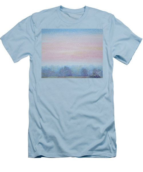 Fog Men's T-Shirt (Athletic Fit)