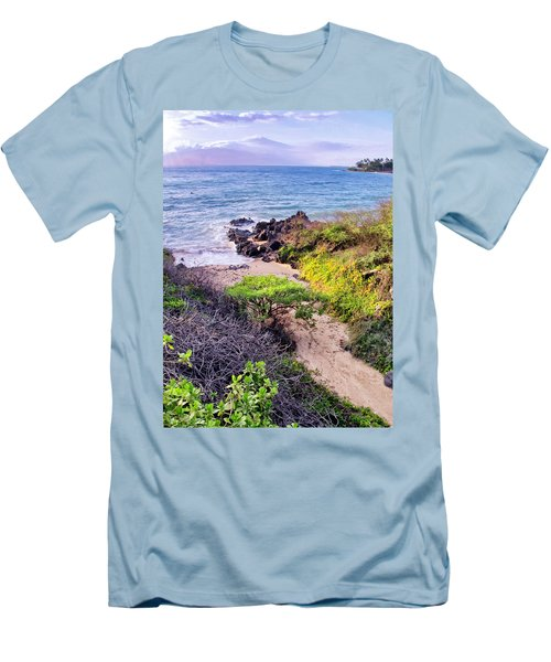Four Seasons 125 Men's T-Shirt (Athletic Fit)