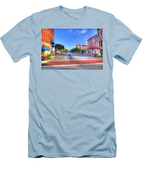 Front Street Marietta Men's T-Shirt (Athletic Fit)
