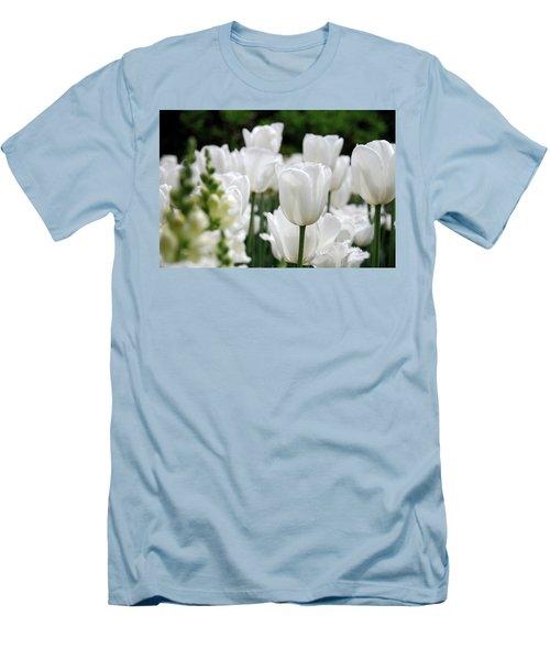 Garden Beauty Men's T-Shirt (Athletic Fit)