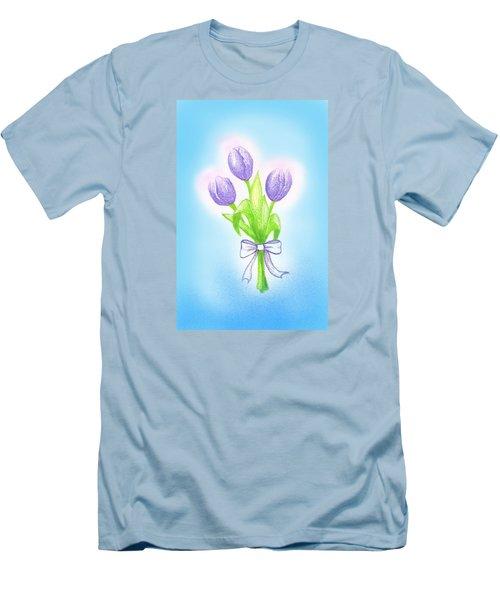 Gift Men's T-Shirt (Athletic Fit)