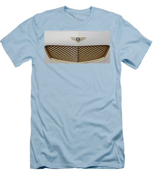Golden Grill Bentley Men's T-Shirt (Athletic Fit)