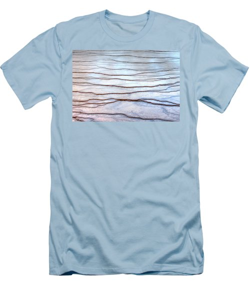 Gradations Men's T-Shirt (Athletic Fit)