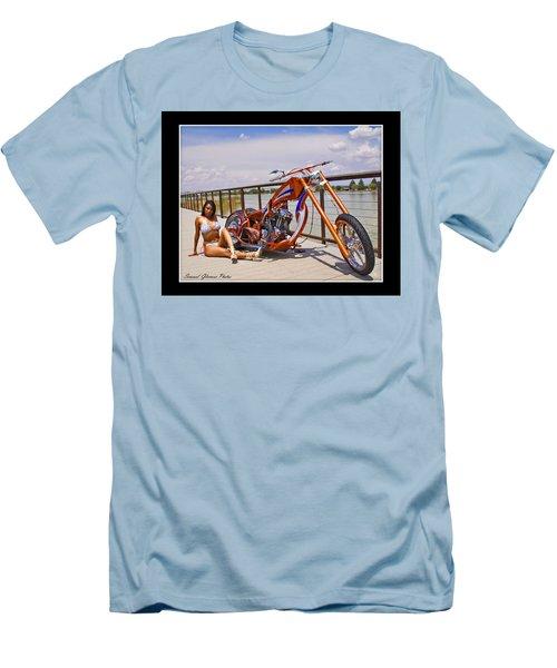 H-d_d Men's T-Shirt (Athletic Fit)